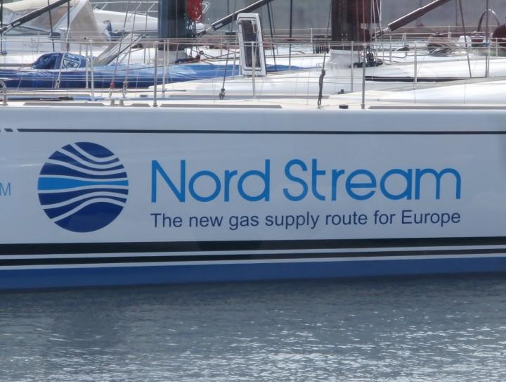 Nords Stream 2